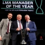 LMA: WILDER WINS LMA MANAGER OF THE YEAR