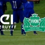 Johan Cruyff Institute and VVON sign academic collaboration agreement
