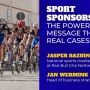 Webinar: Sport Sponsorship – The power of a message through real cases